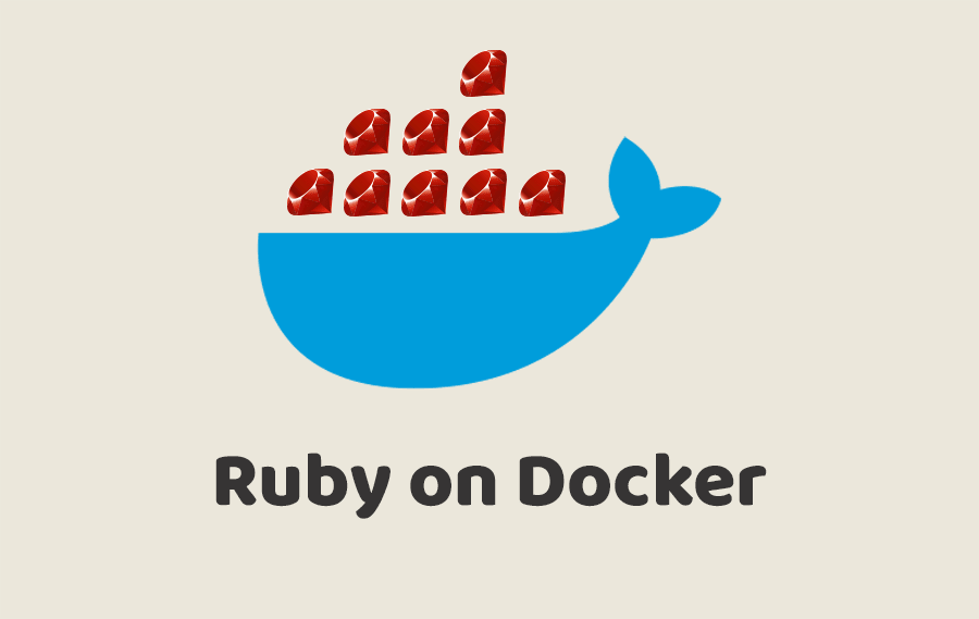Ruby on Docker
