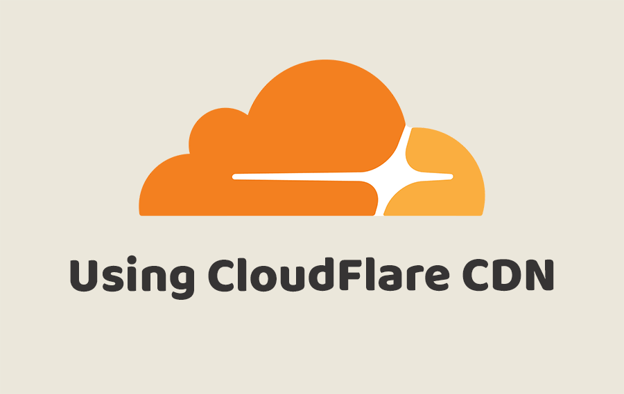 Using CloudFlare CDN