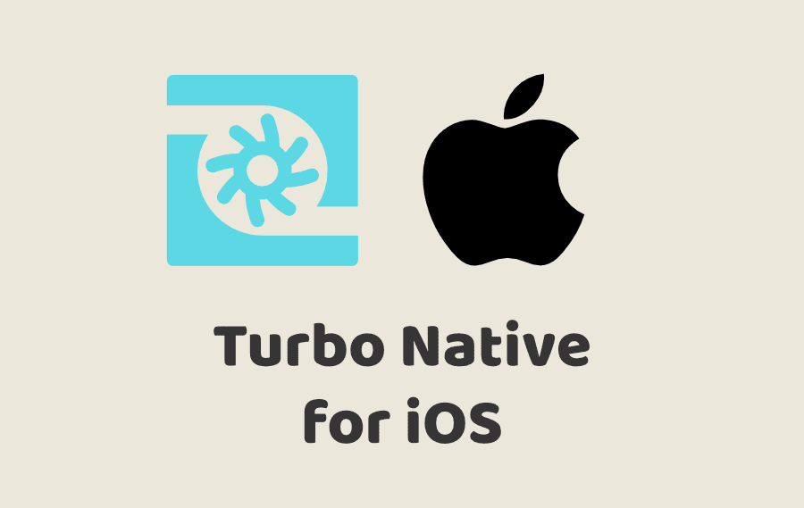 Turbo Native for iOS