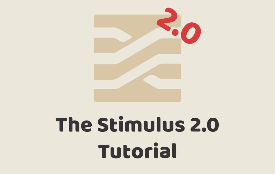 The Stimulus 2.0 Tutorial
