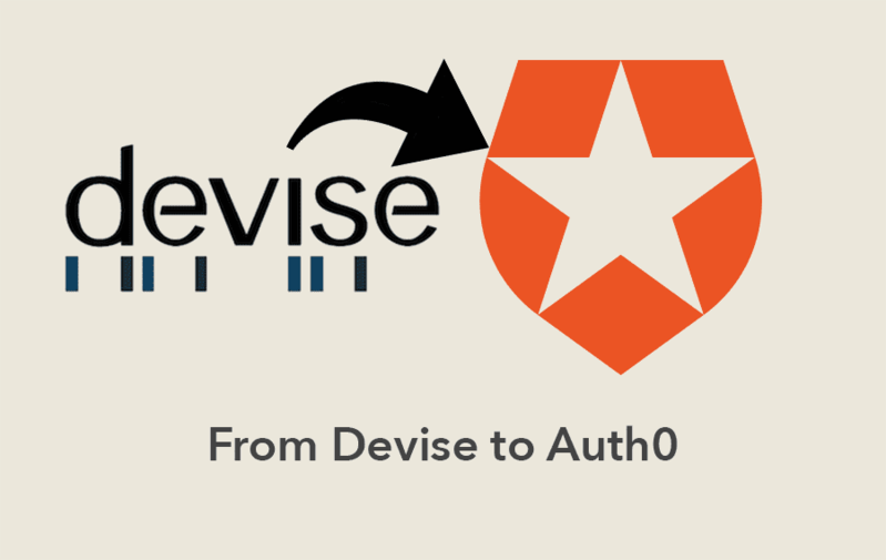 From Devise to Auth0